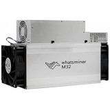 دستگاه ماینر Whatsminer M32 50TH