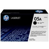 cartridge toner hp 05a CE505A-